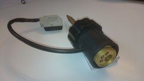 Adapter Euro-Fronius