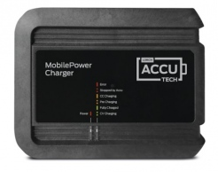 LORCH Mobile Power Charger (Ladegerät) - ab Mai 2018